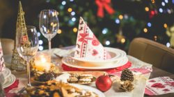 Top 7 Healthy Christmas Foods to Maintain Vitality