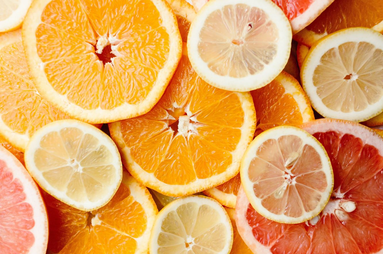 oranges-xmas-food